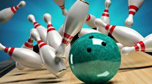Soirée bowling – 17 octobre 2019